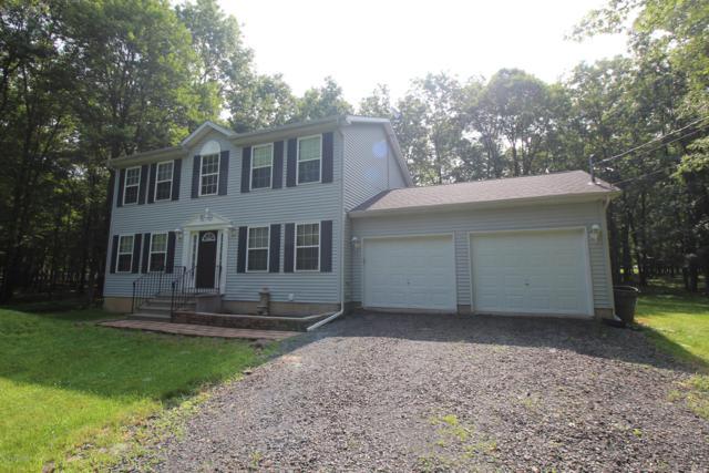 132 Buckhill Rd, Albrightsville, PA 18210 (MLS #PM-69901) :: Keller Williams Real Estate
