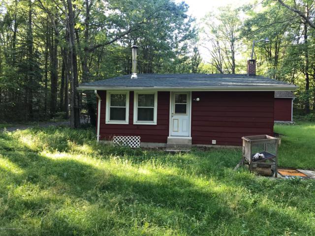 304 James Road, Effort, PA 18330 (MLS #PM-69902) :: Keller Williams Real Estate