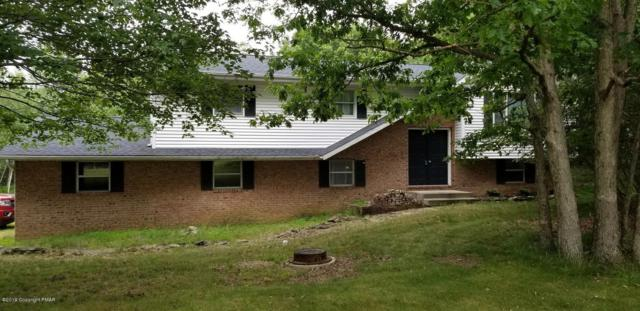 1937 Ogden Dr, Blakeslee, PA 18610 (MLS #PM-69903) :: Keller Williams Real Estate