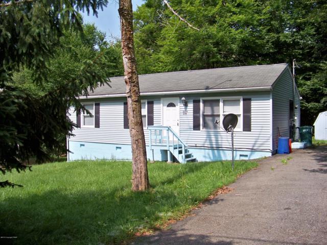 2599 Waterfront Dr, Tobyhanna, PA 18466 (MLS #PM-69905) :: Keller Williams Real Estate