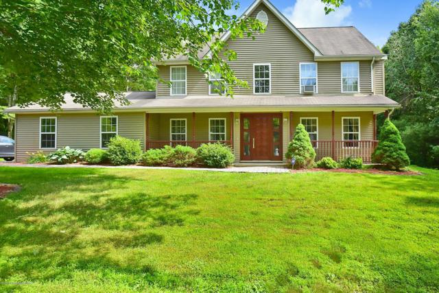 125 Tiffany Ct, Kunkletown, PA 18058 (MLS #PM-69910) :: Keller Williams Real Estate