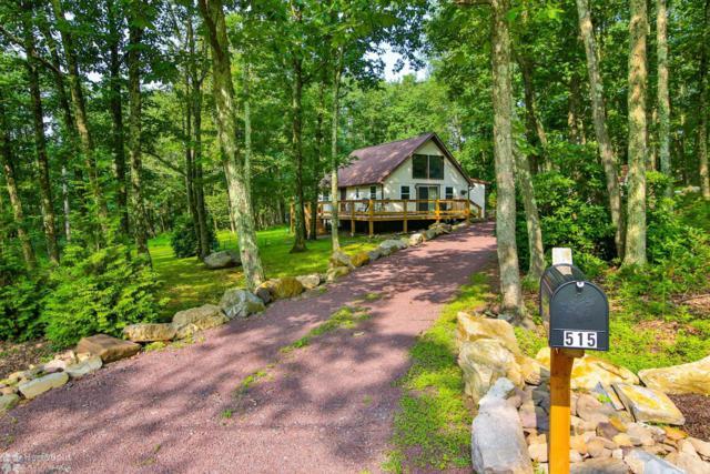 515 Catskill Dr, Effort, PA 18330 (MLS #PM-69932) :: Keller Williams Real Estate