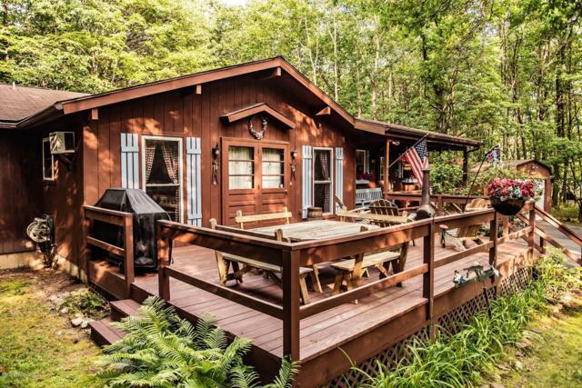 216 Hawk Ter, Saylorsburg, PA 18353 (MLS #PM-69948) :: Keller Williams Real Estate