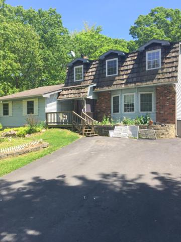 2102 Woodland Court, Pocono Summit, PA 18346 (MLS #PM-69953) :: Keller Williams Real Estate