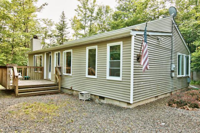 240 Choctaw Dr, Pocono Lake, PA 18347 (MLS #PM-69962) :: Keller Williams Real Estate