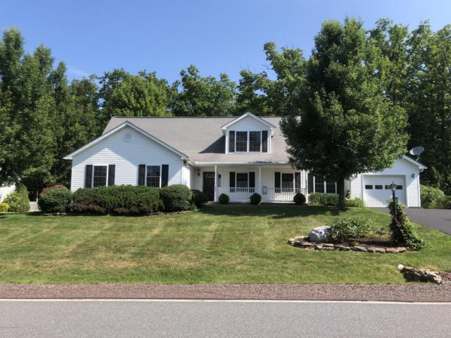 640 W Oak Ln, White Haven, PA 18661 (MLS #PM-69975) :: RE/MAX of the Poconos