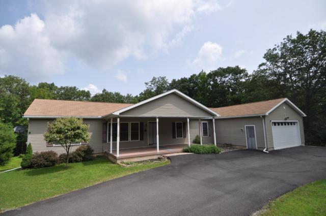 28 Beech Dr, Jim Thorpe, PA 18229 (MLS #PM-69978) :: Keller Williams Real Estate
