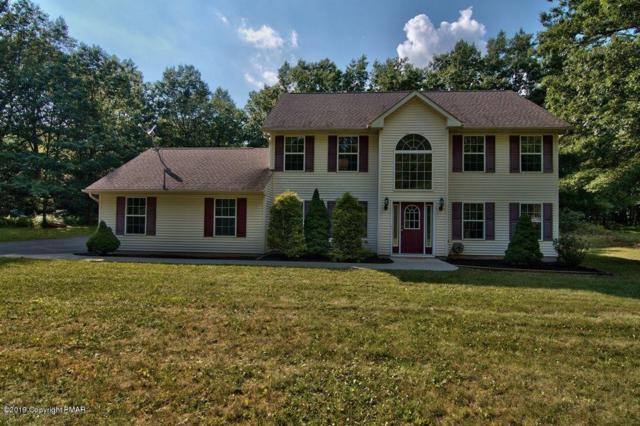1304 Brian Ln, Effort, PA 18330 (MLS #PM-69983) :: Keller Williams Real Estate