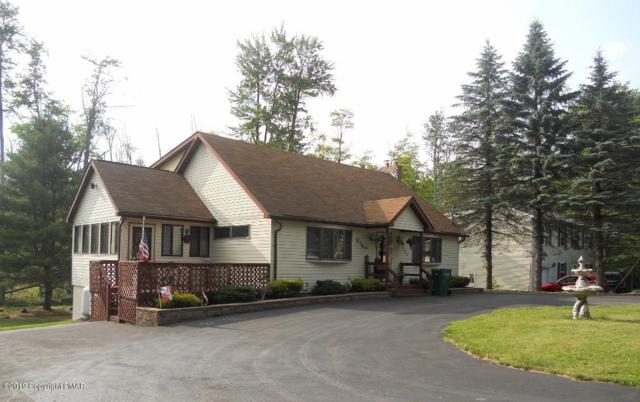 8258 Natures Dr, Tobyhanna, PA 18466 (MLS #PM-69987) :: Keller Williams Real Estate