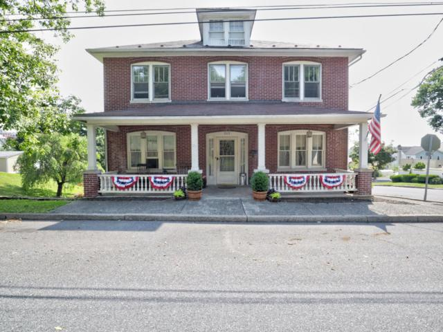 269 N 9Th St, Bangor, PA 18013 (MLS #PM-69988) :: Keller Williams Real Estate