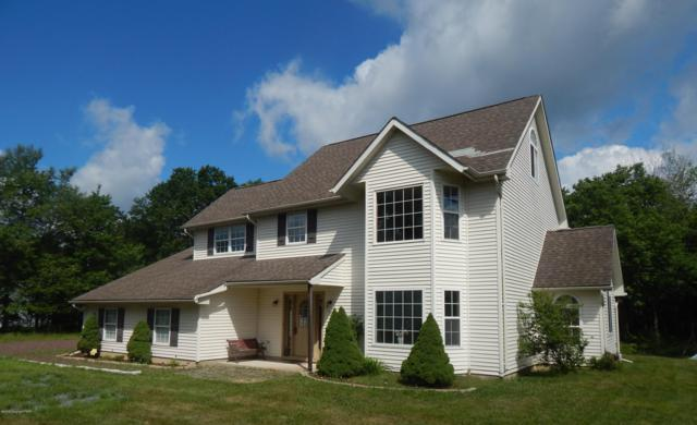 2108 Estates Dr, Blakeslee, PA 18610 (MLS #PM-70025) :: RE/MAX of the Poconos