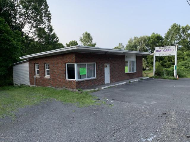 2029 Milford Rd, East Stroudsburg, PA 18301 (MLS #PM-70033) :: RE/MAX of the Poconos
