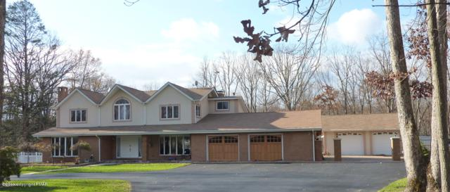 1151 Great Oak Dr, East Stroudsburg, PA 18301 (MLS #PM-70040) :: RE/MAX of the Poconos