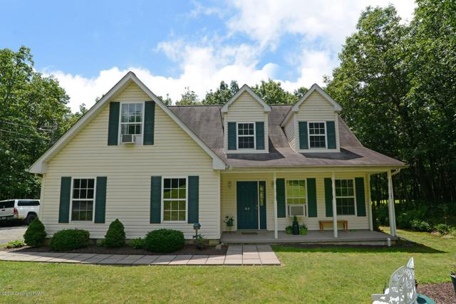 64 Iowa Rd, Albrightsville, PA 18210 (MLS #PM-70043) :: RE/MAX of the Poconos