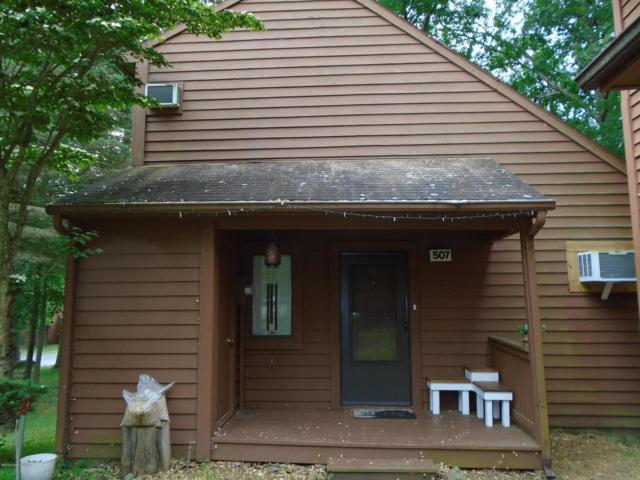 507 Wales Ct, Bushkill, PA 18324 (MLS #PM-70050) :: RE/MAX of the Poconos