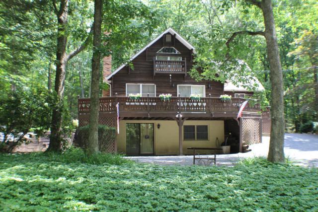 1907 Silver Maple Rd, Effort, PA 18330 (MLS #PM-70052) :: Keller Williams Real Estate