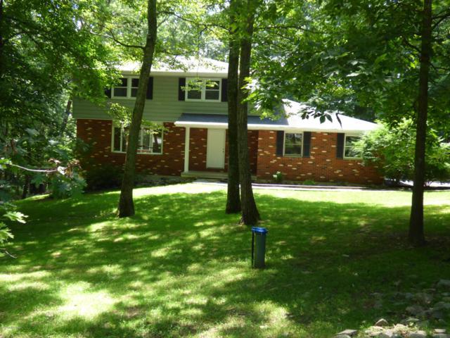 116 Gabriel Dr, East Stroudsburg, PA 18301 (MLS #PM-70067) :: Keller Williams Real Estate