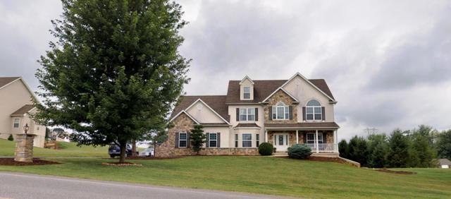 209 E Dell, Bath, PA 18014 (MLS #PM-70079) :: Keller Williams Real Estate