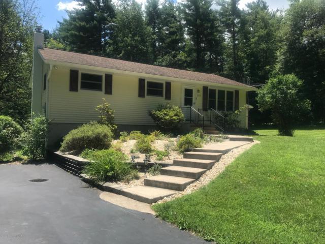 2276 Long Acre Drive, Effort, PA 18330 (MLS #PM-70090) :: Keller Williams Real Estate