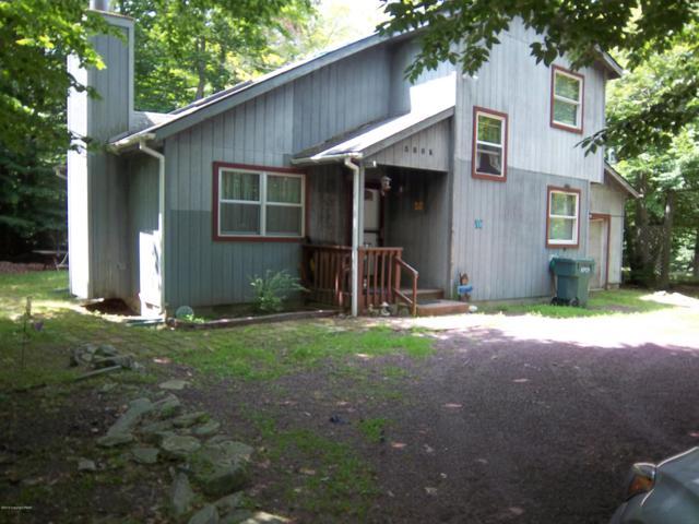 1319 Winding Way, Tobyhanna, PA 18466 (MLS #PM-70091) :: Keller Williams Real Estate