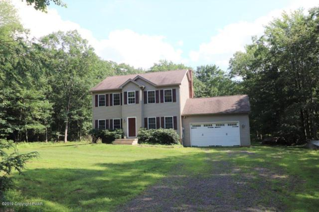 88 Rosewood Dr, Jim Thorpe, PA 18229 (MLS #PM-70095) :: Keller Williams Real Estate