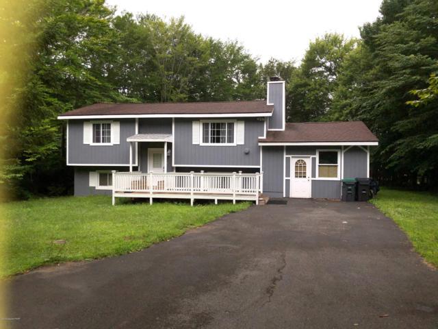 3411 Stag Ln, Tobyhanna, PA 18466 (MLS #PM-70099) :: Keller Williams Real Estate