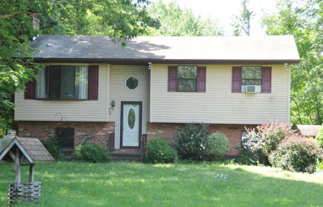 112 Stender Rd, Stroudsburg, PA 18360 (MLS #PM-70102) :: Keller Williams Real Estate
