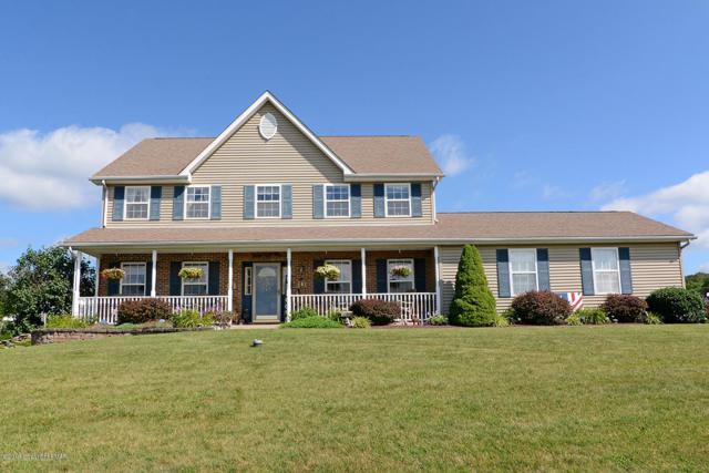 302 Stacia Way, Saylorsburg, PA 18353 (MLS #PM-70116) :: Keller Williams Real Estate