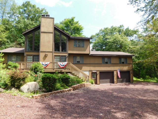 137 Moseywood Road, Lake Harmony, PA 18624 (MLS #PM-70118) :: Keller Williams Real Estate