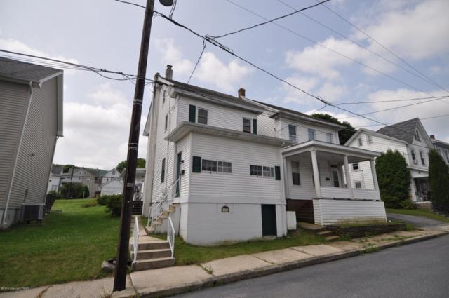 89 North Ave, Jim Thorpe, PA 18229 (MLS #PM-70128) :: Keller Williams Real Estate