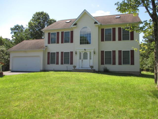 74 Parker Mew, Albrightsville, PA 18210 (MLS #PM-70130) :: Keller Williams Real Estate