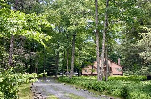 155 Sawmill Rd, Pocono Lake, PA 18347 (MLS #PM-70134) :: RE/MAX of the Poconos