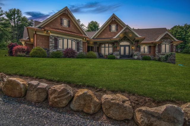 207 Turkey Hill Rd, Saylorsburg, PA 18353 (MLS #PM-70155) :: Keller Williams Real Estate