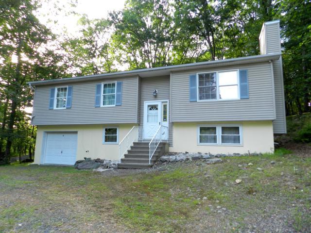196 Canterbury Rd, Bushkill, PA 18324 (#PM-70156) :: Jason Freeby Group at Keller Williams Real Estate