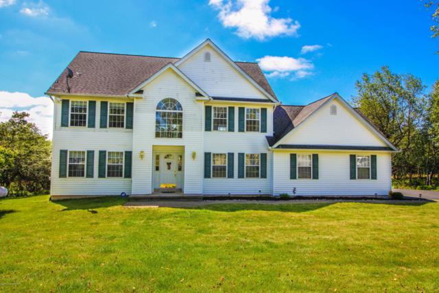 385 Patten Cir, Albrightsville, PA 18210 (#PM-70166) :: Jason Freeby Group at Keller Williams Real Estate