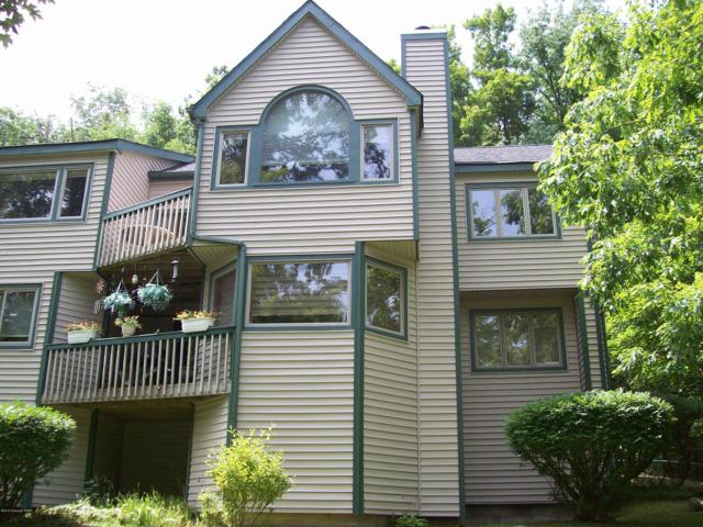 324 Hollow Rd #27, East Stroudsburg, PA 18302 (MLS #PM-70170) :: RE/MAX of the Poconos