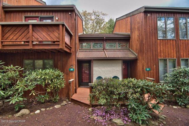 49 Red Fox Ct, Lake Harmony, PA 18624 (#PM-70177) :: Jason Freeby Group at Keller Williams Real Estate