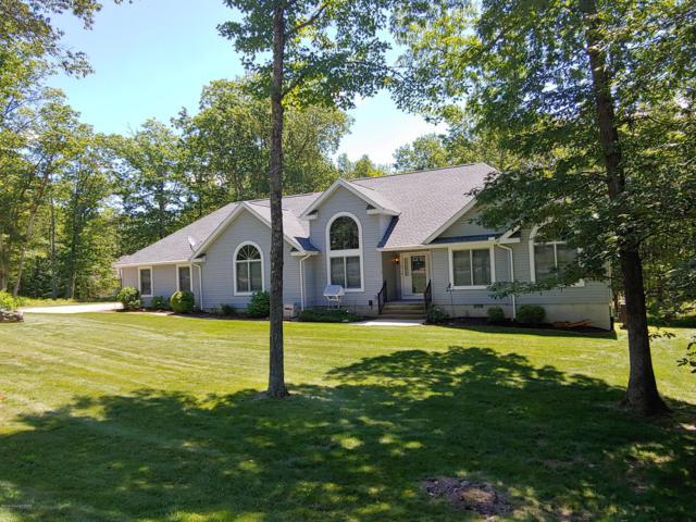 1227 Overlook Court, Saylorsburg, PA 18353 (MLS #PM-70178) :: Keller Williams Real Estate
