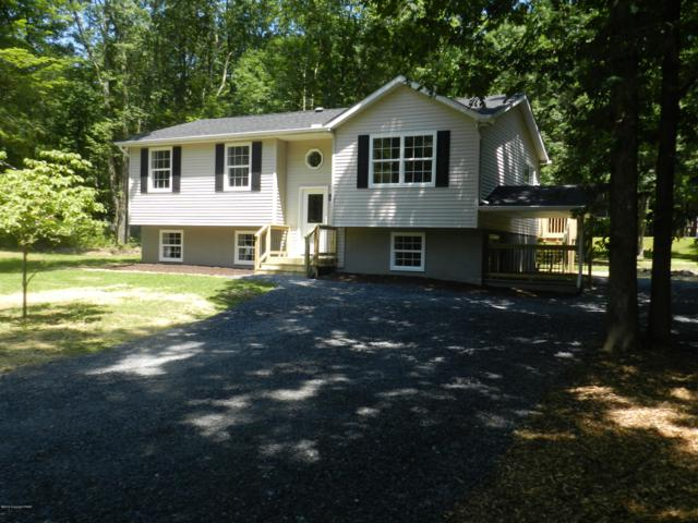 241 Squirrelwood Ct, Effort, PA 18330 (MLS #PM-70183) :: RE/MAX of the Poconos
