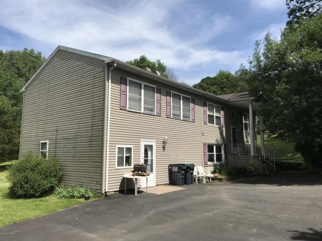 3117 Spring Mountain Ln, Saylorsburg, PA 18353 (MLS #PM-70189) :: Keller Williams Real Estate