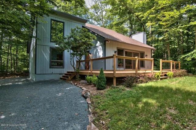 126 Golfers Way, Pocono Pines, PA 18350 (MLS #PM-70193) :: Keller Williams Real Estate