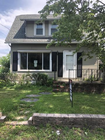 908 Fairview Ave, Stroudsburg, PA 18360 (MLS #PM-70201) :: Keller Williams Real Estate