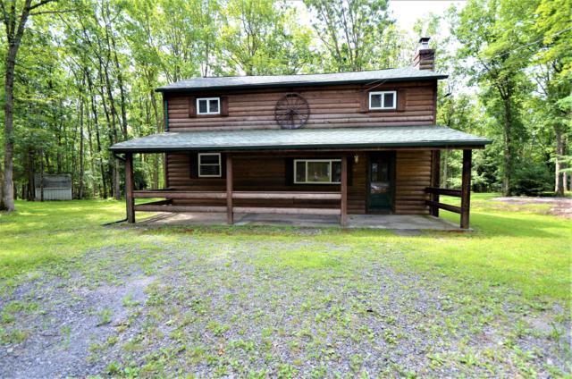 279 Bear Creek Dr, Jim Thorpe, PA 18229 (#PM-70203) :: Jason Freeby Group at Keller Williams Real Estate