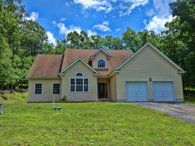 5141 Hemlock Lane, Tamiment, PA 18371 (MLS #PM-70206) :: Keller Williams Real Estate