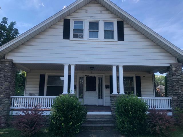 150 Ridgeway St, East Stroudsburg, PA 18301 (MLS #PM-70207) :: RE/MAX of the Poconos