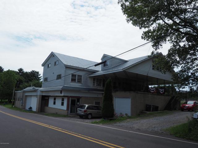 83 Fairview Street, Barnesville, PA 18214 (MLS #PM-70208) :: Keller Williams Real Estate