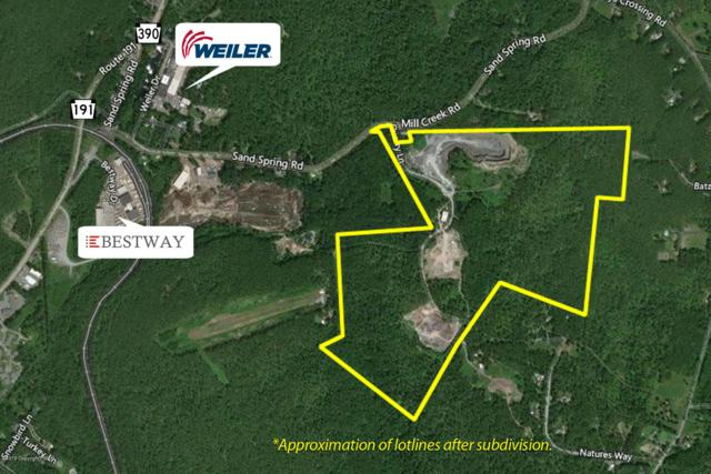 Quarry Ln, Cresco, PA 18326 (MLS #PM-70234) :: RE/MAX of the Poconos