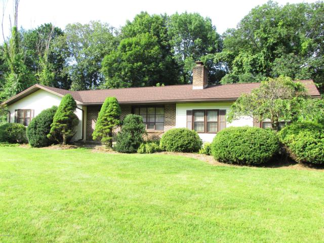 2179 S Valley View Dr, Saylorsburg, PA 18353 (MLS #PM-70236) :: Keller Williams Real Estate