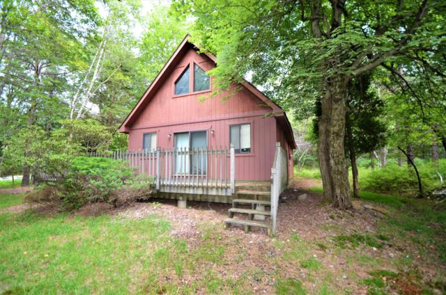 602 Stony Mountain Rd, Albrightsville, PA 18210 (#PM-70240) :: Jason Freeby Group at Keller Williams Real Estate