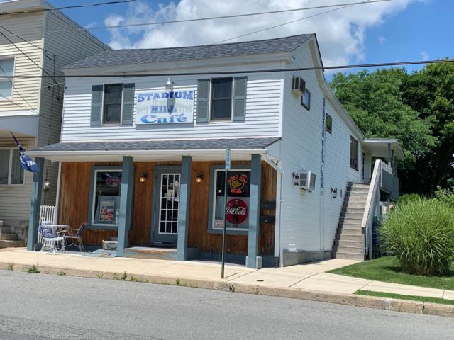 417 W Spruce Street, Tamaqua, PA 18252 (MLS #PM-70241) :: RE/MAX of the Poconos